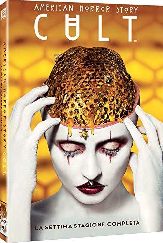 American Horror Stg.7 (Box 3 Dvd)