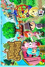 Animal crossing  new leaf 3DS guide