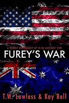 Furey's War by [T.W. Lawless, Kay Bell]