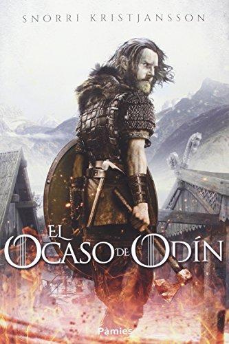 El ocaso de Odín (Histórica)