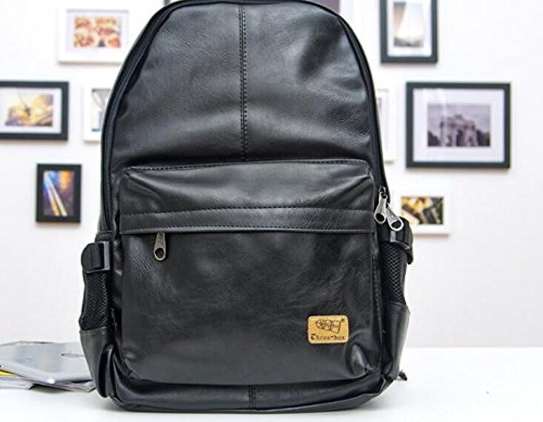 Mode Mode Mode Freizeit reisen Rucksack Rucksack Tasche Persönlichkeit B0774RB2BL  Authentische Garantie ae9523
