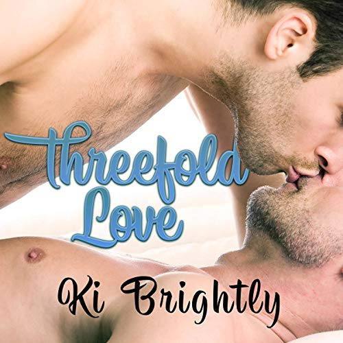 Threefold Love (A Dash of Magic, book 1) - Ki Brightly