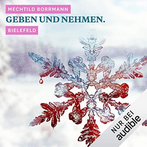 Geben und Nehmen. Bielefeld Titelbild