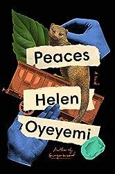 PEACES, Helen Oyeyemi