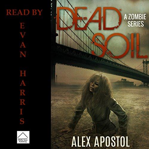 Dead Soil cover art