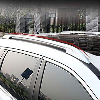 Barre PORTATUTTO Tema Nissan X-Trail 5 Porte dal 2013 in Poi No Rails Senza CORRIMANO LONGITUDINALI