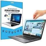 FiiMoo Rimovibile 15.6 Pollici Anti Luce Blu Filtro a Schermo, Filtro antiriflesso Protezione per Gli Occhi Proteggi Schermo per Laptop 15.6' (16:9)
