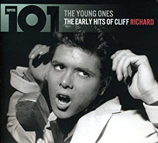 101 Youngs Ones: the Best of Cliff Richard
