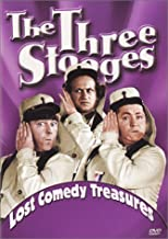 The Three Stooges: Lost Comedy Treasures - coolthings.us