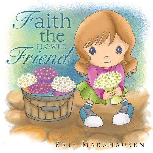 Faith the Flower Friend cover art