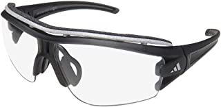 Adidas Lunettes Evil Eye Halfrim ad08 Large 9600 Black Matt Grey