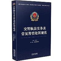 交警执法实务及常见警情处置规范