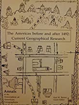 Best annals of the association of american geographers Reviews