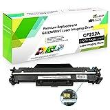 GREENPRINT Compatibile 32A CF232A Tamburo Sostituzione per HP Laserjet pro M118dw M203d M203dn M203dw M220, MFP M227fdn M227fdw M148fdw M148dw M148fdw Stampante(Tamburo, 23,000 Pagine )