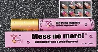 MINI MANI MOO Liquid Tape, 0.35 Ounce-2 Pk