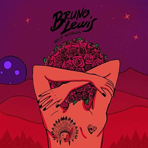 Bruno Lewis feat. Josh Del