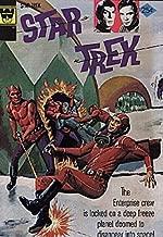 Star Trek (1967 series) #27 WHITMAN