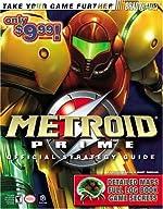 Metroid® Prime Official Strategy Guide de Doug Walsh