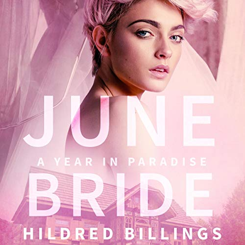 June Bride audiobook cover art