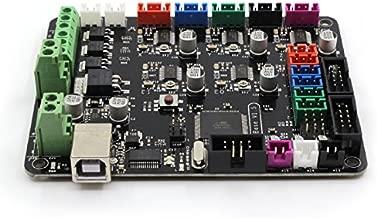 BIQU MKS-BASE V1.5 Plate Controller Board for 3D Printer Ramps 1.4