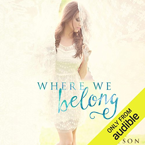 Where We Belong cover art