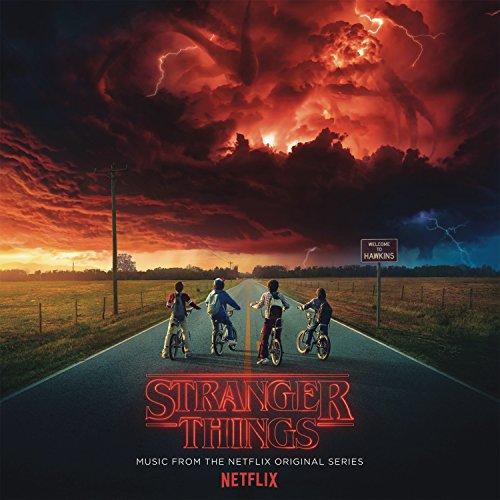 Stranger Things (Banda Sonora Original)