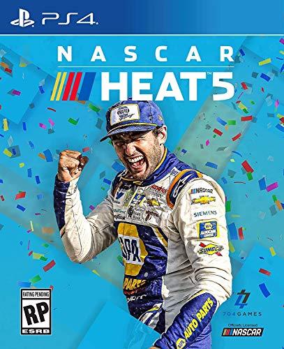 Nascar Heat 5 for PlayStation 4 [USA]