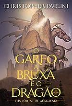 O Garfo, a Bruxa e o Dragão (Portuguese Edition)