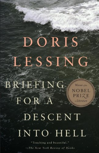 Briefing for a Descent into Hell (Vintage International) (English Edition)