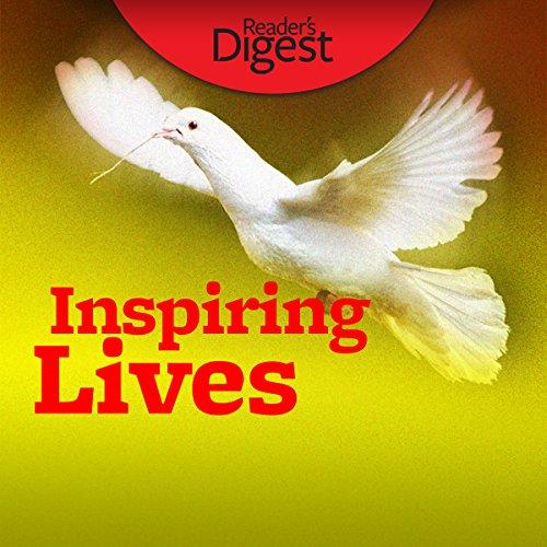 Inspiring Lives audiobook cover art