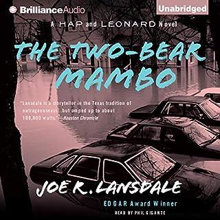 The Two-Bear Mambo Titelbild