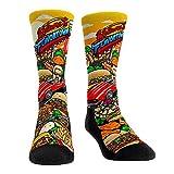 Guy Fieri Flavortown Premium Socks (Large/X-Large, Guy Fieri - Welcome to Flavortown)