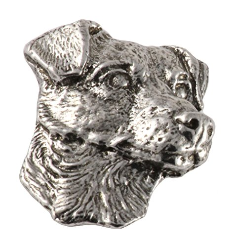 Peltro ~ ~ jack Russel terrier magnete frigorifero ~ D106M