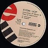 X-Con - Hop feat JT Money & Twig - Elektra