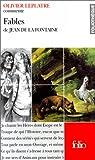 Fables de Jean de La Fontaine (Essai et dossier)