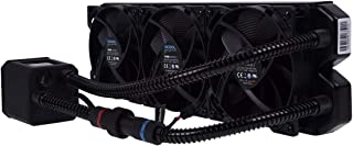 Alphacool 11286 Eisbaer 360 CPU - Black Water Cooling Kits, Systems and AIOs