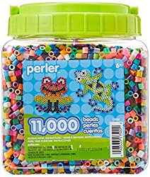 House of Geekiness: Where to Find the Best Perler Bead Find