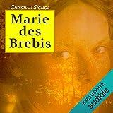 Marie des brebis - Format Téléchargement Audio - 16,95 €