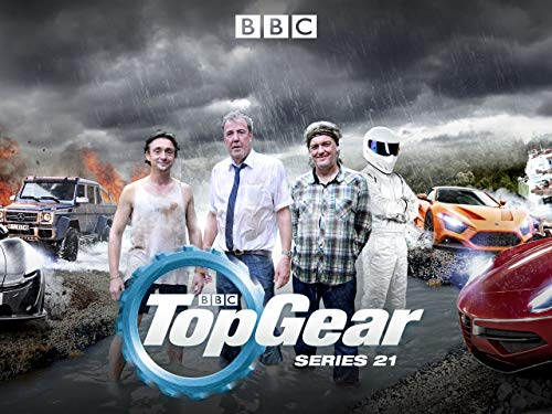 Top Gear: Stagione 21