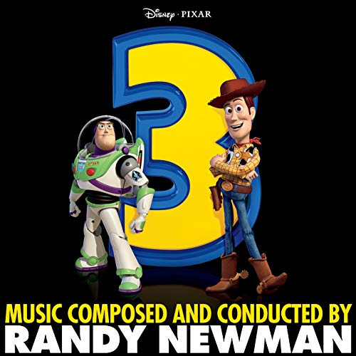 Toy Story 3 (Original Motion Picture Soundtrack)