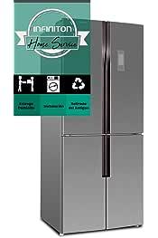 Amazon.es: INFINITON ELECTRONICS: Grandes electrodomésticos