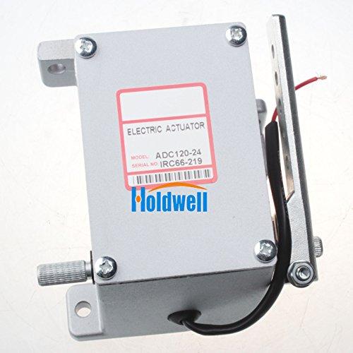 Holdwell adc120–24V controlador de actuador esd5500e msp6729Sensor, cada una pieza