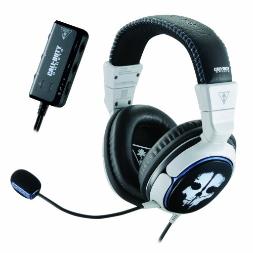 Turtle Beach Ear Force SPECTRE Call of Duty: Ghosts - [PS3, Xbox 360, PC]
