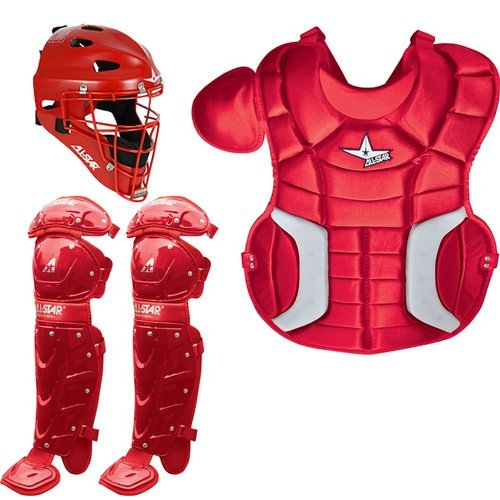 All-Star Players Series Catchers Set (Ages ...