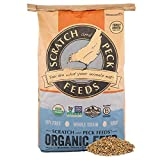 Scratch and Peck Feeds Organic Feed