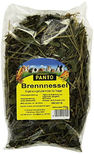 Panto Brennessel, 5er Pack (5 x 0.07 kg)