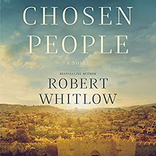 Chosen People cover art