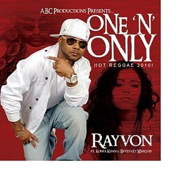 One N Only (feat. Kobra Kohn & Beverly Marquis)
