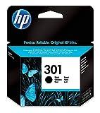 HP CH561EE 301 Cartouche d'encre Authentique pour HP Envy 4505 et HP DeskJet...