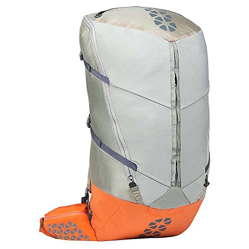 Boreas Tsum Trek 55 Grau, Rucksack, Größe L - Farbe Meteor Orange